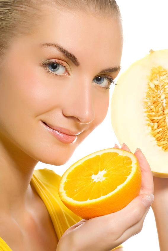 Vitamina C, conoces sus beneficios?